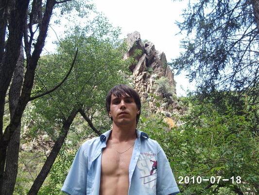 Фото мужчины Серж, Алматы, Казахстан, 28