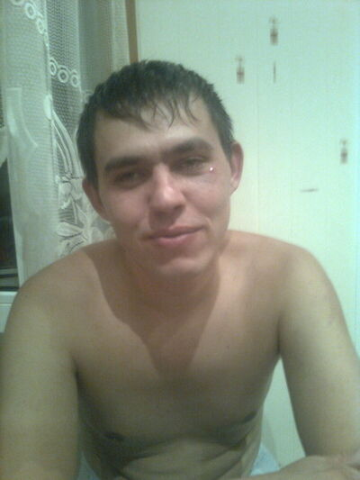 Знакомства Исилькуль, фото мужчины Владимир, 38 лет, познакомится для флирта, любви и романтики, cерьезных отношений