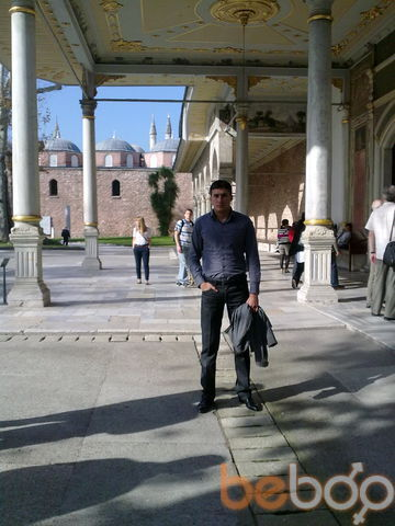 Фото мужчины prizrak, Баку, Азербайджан, 32