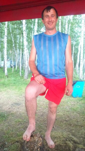 Фото мужчины Олег, Сузун, Россия, 31