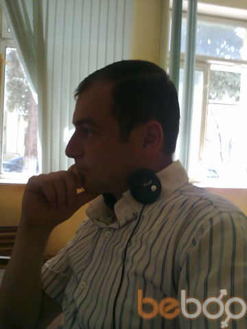 Фото мужчины anar, Мингечаур, Азербайджан, 33