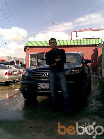 Фото мужчины glamur123, Ереван, Армения, 28
