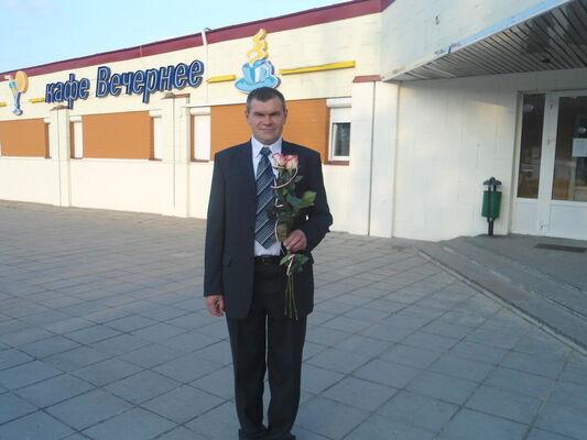 Фото мужчины мужской, Минск, Беларусь, 51