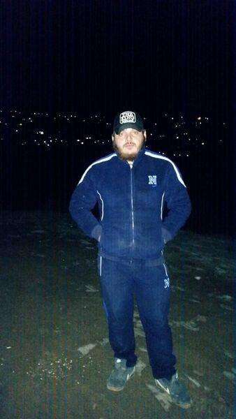 Фото мужчины Ахмед, Москва, Россия, 28