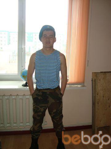 Фото мужчины Johny_B, Астана, Казахстан, 26