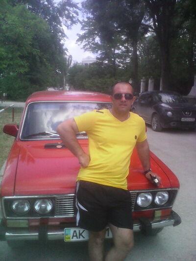 Фото мужчины Алекс, Евпатория, Россия, 38