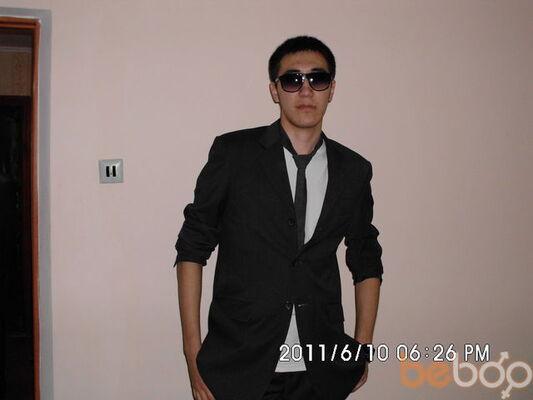 Фото мужчины fellix, Актобе, Казахстан, 27