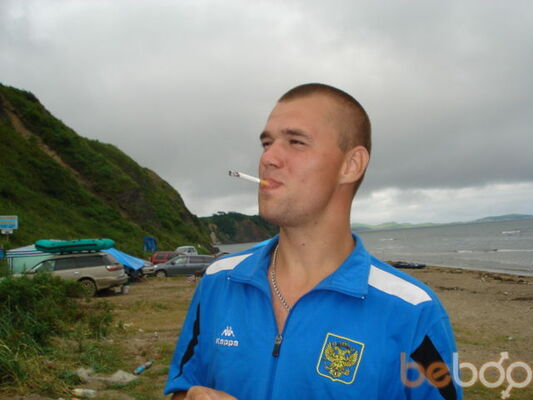 Фото мужчины трахун, Хабаровск, Россия, 31