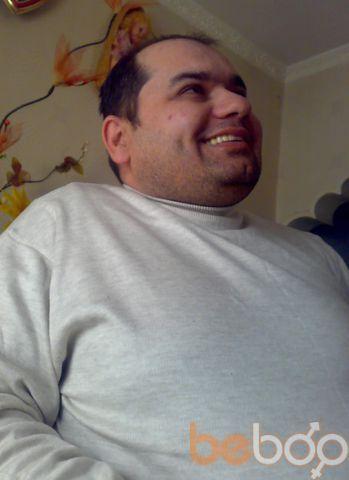 Фото мужчины edik, Баку, Азербайджан, 42