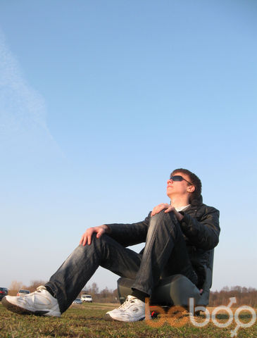 Фото мужчины Hochy, Могилёв, Беларусь, 24