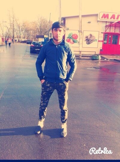 Фото мужчины Саид, Санкт-Петербург, Россия, 24