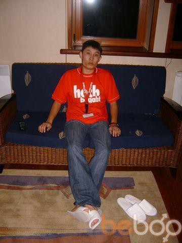 Фото мужчины maksm1980, Астана, Казахстан, 37