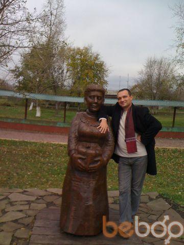 Фото мужчины kotbegemot, Астрахань, Россия, 47