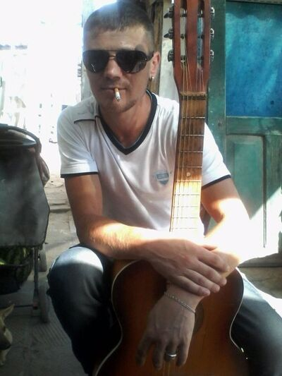 Фото мужчины Леонид, Херсон, Украина, 27