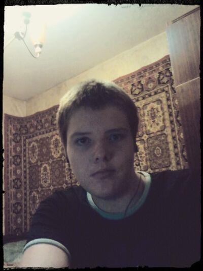Фото мужчины Roman, Луганск, Украина, 19
