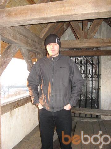 Фото мужчины vampir, Львов, Украина, 30