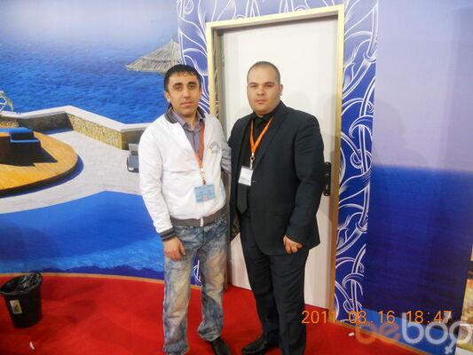 Фото мужчины Maha, Чкаловск, Таджикистан, 38