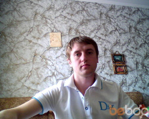 Фото мужчины pavel, Уссурийск, Россия, 34