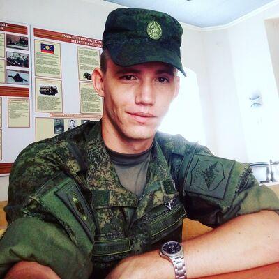 Фото мужчины Андрей, Саратов, Россия, 24