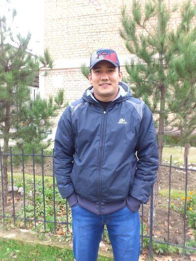 Фото мужчины ALFRED, Ташкент, Узбекистан, 26