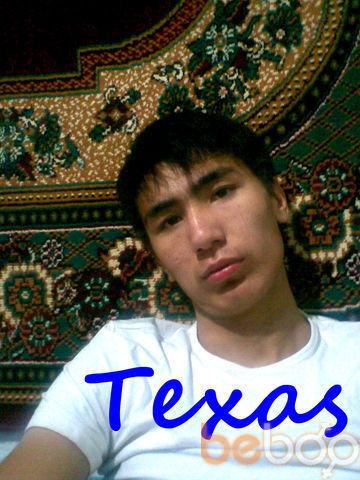 Фото мужчины texas, Шымкент, Казахстан, 26