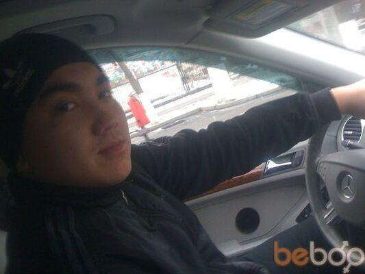 Фото мужчины Aidoka, Алматы, Казахстан, 27