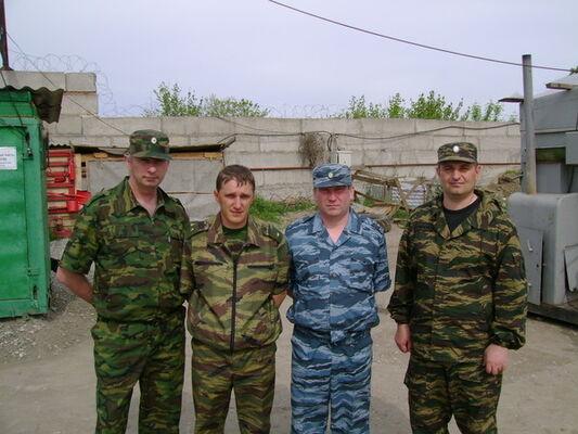 Фото мужчины Ник, Ижевск, Россия, 36