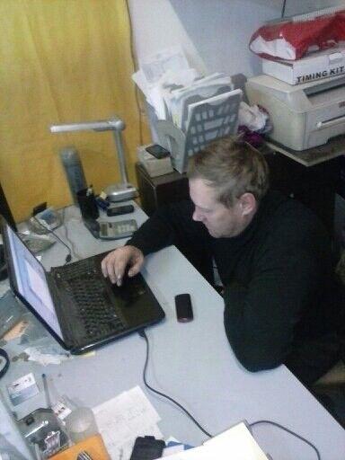 Фото мужчины алексей, Красноярск, Россия, 46