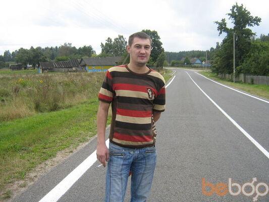 Фото мужчины 4ERT, Минск, Беларусь, 31