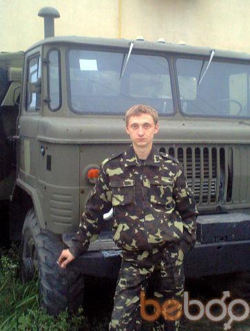 Фото мужчины Yorik, Киверцы, Украина, 31
