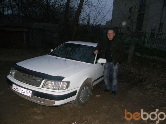 Фото мужчины ssyava, Москва, Россия, 38