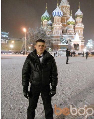 Фото мужчины Desantura21, Москва, Россия, 26