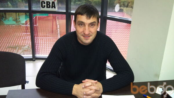 Фото мужчины robson55, Сочи, Россия, 40