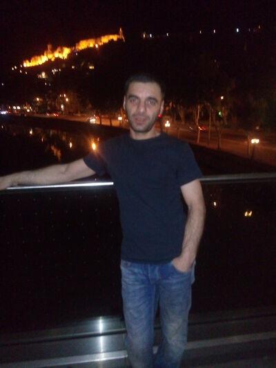 Фото мужчины irakli27, Тбилиси, Грузия, 37
