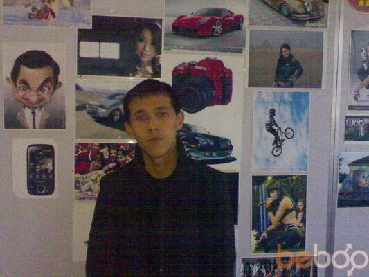 Фото мужчины bkmorda, Кызылорда, Казахстан, 27