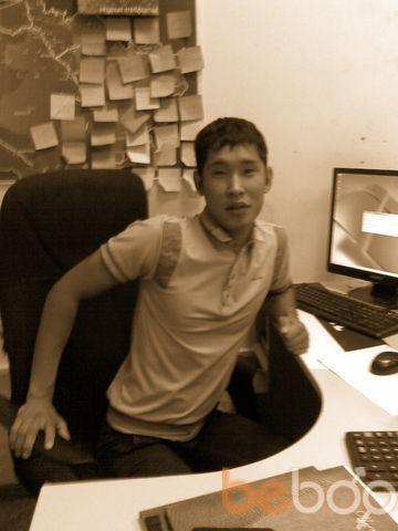 Фото мужчины Талга, Актобе, Казахстан, 34
