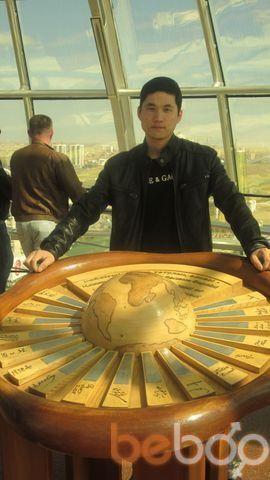 Фото мужчины dantes, Боралдай, Казахстан, 28