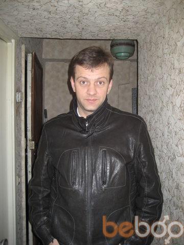 Фото мужчины alexey, Москва, Россия, 41