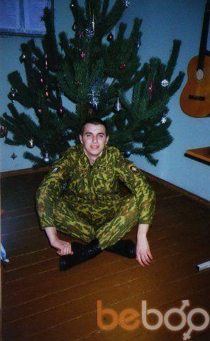 Фото мужчины kasio, Витебск, Беларусь, 30