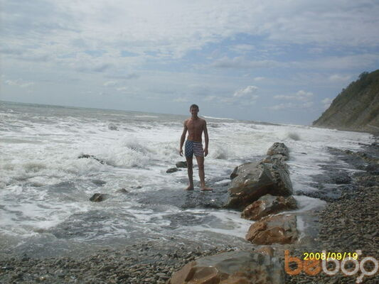 Фото мужчины Sandro800, Краснодар, Россия, 29