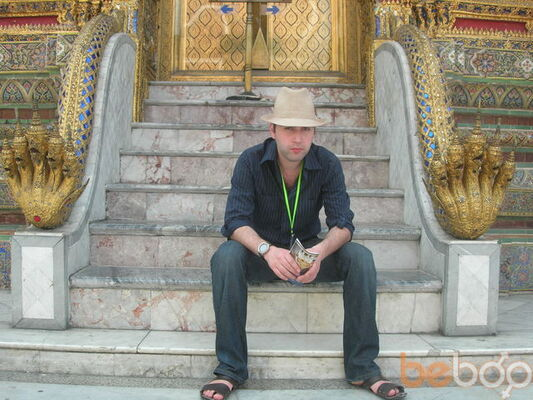 Фото мужчины Vladimirius, Москва, Россия, 33