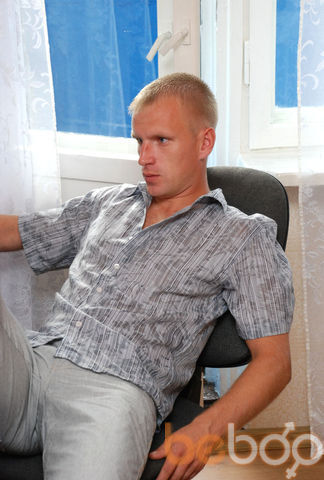 Фото мужчины petr, Могилёв, Беларусь, 34