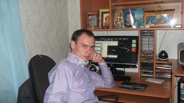 Фото мужчины ВАЛЕРИЙ, Улан-Удэ, Россия, 38