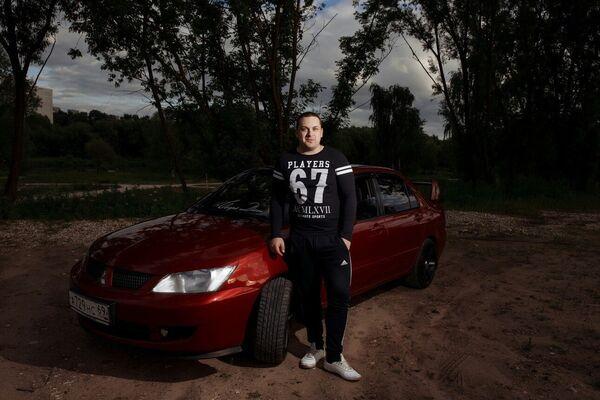 Фото мужчины Кирилл, Тверь, Россия, 32