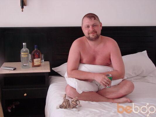 Фото мужчины mikhalis007, Москва, Россия, 38