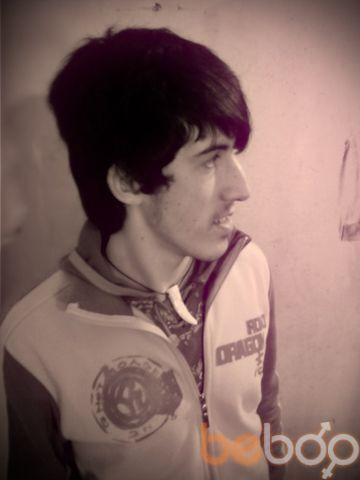 Фото мужчины Tentador, Баку, Азербайджан, 29