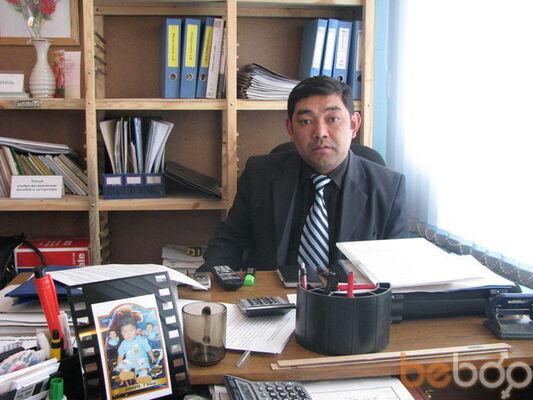 Фото мужчины Канатбек, Бишкек, Кыргызстан, 36