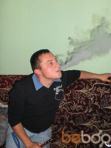 Фото мужчины vanjanemesh, Тячев, Украина, 27
