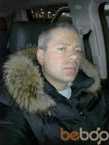 Фото мужчины Edyan, Москва, Россия, 47