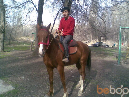 Фото мужчины Mikus, Бишкек, Кыргызстан, 31